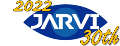 第30回視覚リハビリテーション研究発表大会ロゴ